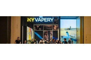 Grand Opening – My Vapery Opens New Flagship Store in The Dubai Mall