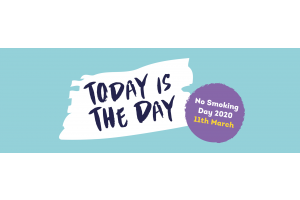 No Smoking Day - Try Nicotine Salt Today