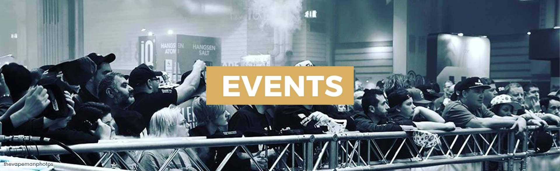 Vaper Expo 2019 - NEC Birmingham