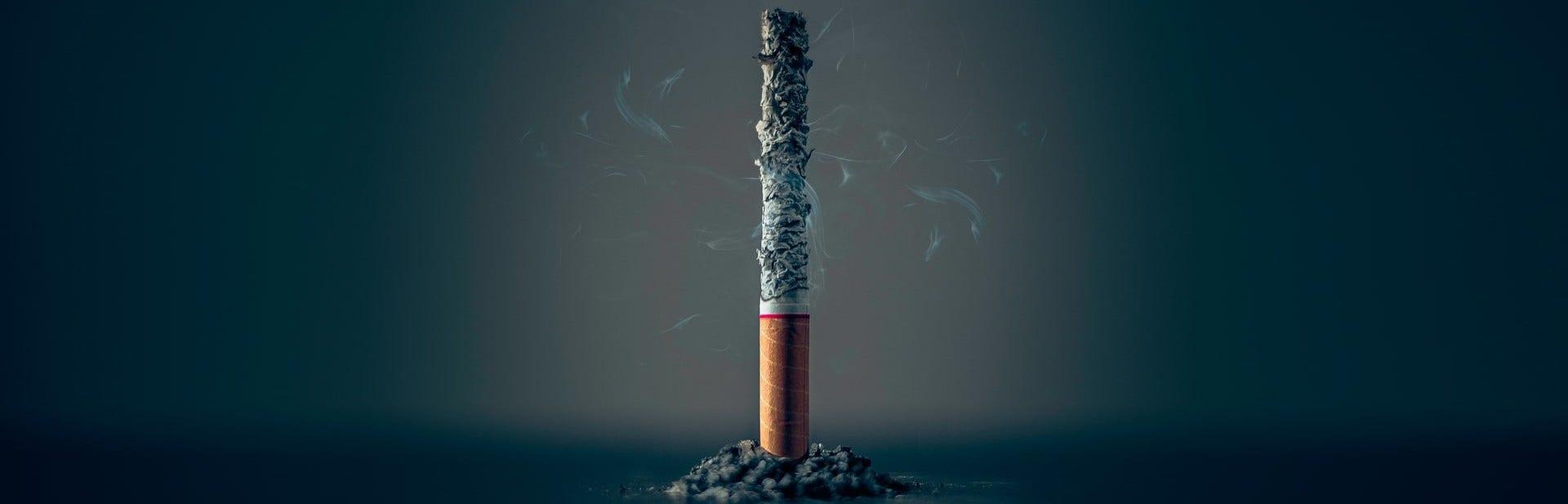 Vaping: The Secret Tool in Quitting Smoking (Image)