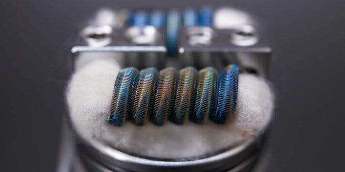 What is a coil? How long do vape coils last?