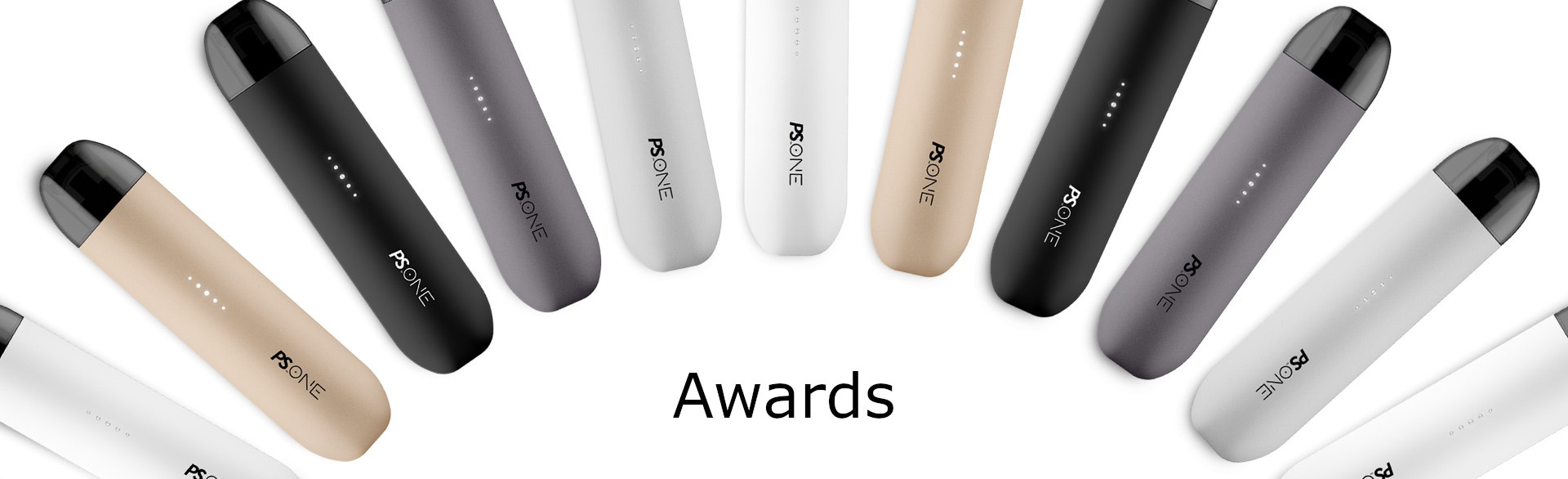 Pod Salt Awards