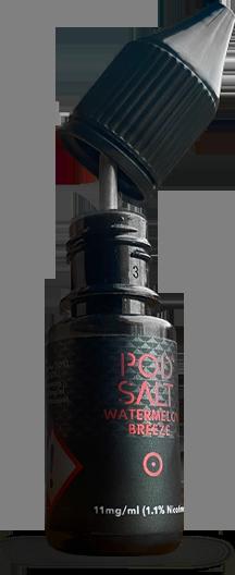 Pod Salt Watermelon